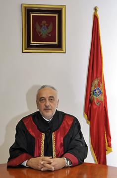 ustavni sud crne gore